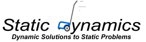 Static Dynamics - Manufacturer of ESD Products - ESD Consulting Services